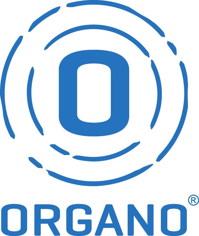 Produkte von Organo