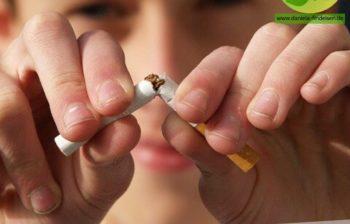 Rauchen aufhören – raus aus der Nikotinsucht und endlich wieder gesund. 12 Punkte gibt es zu beachten.
