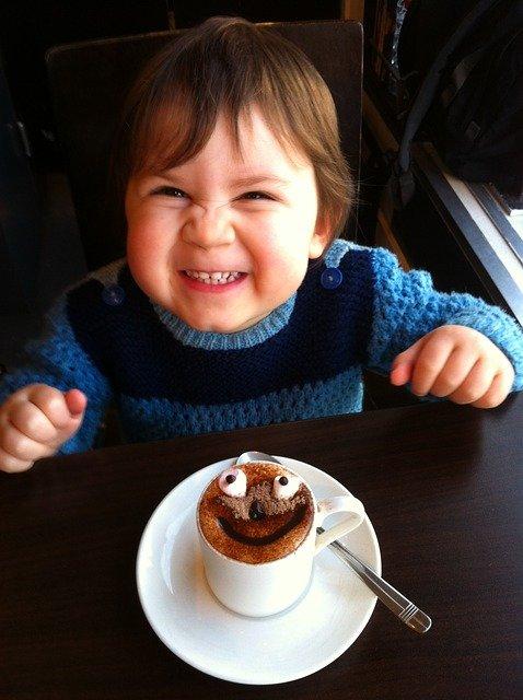 Intuitiv essen lernen: Iss worauf Du bock hast! 1