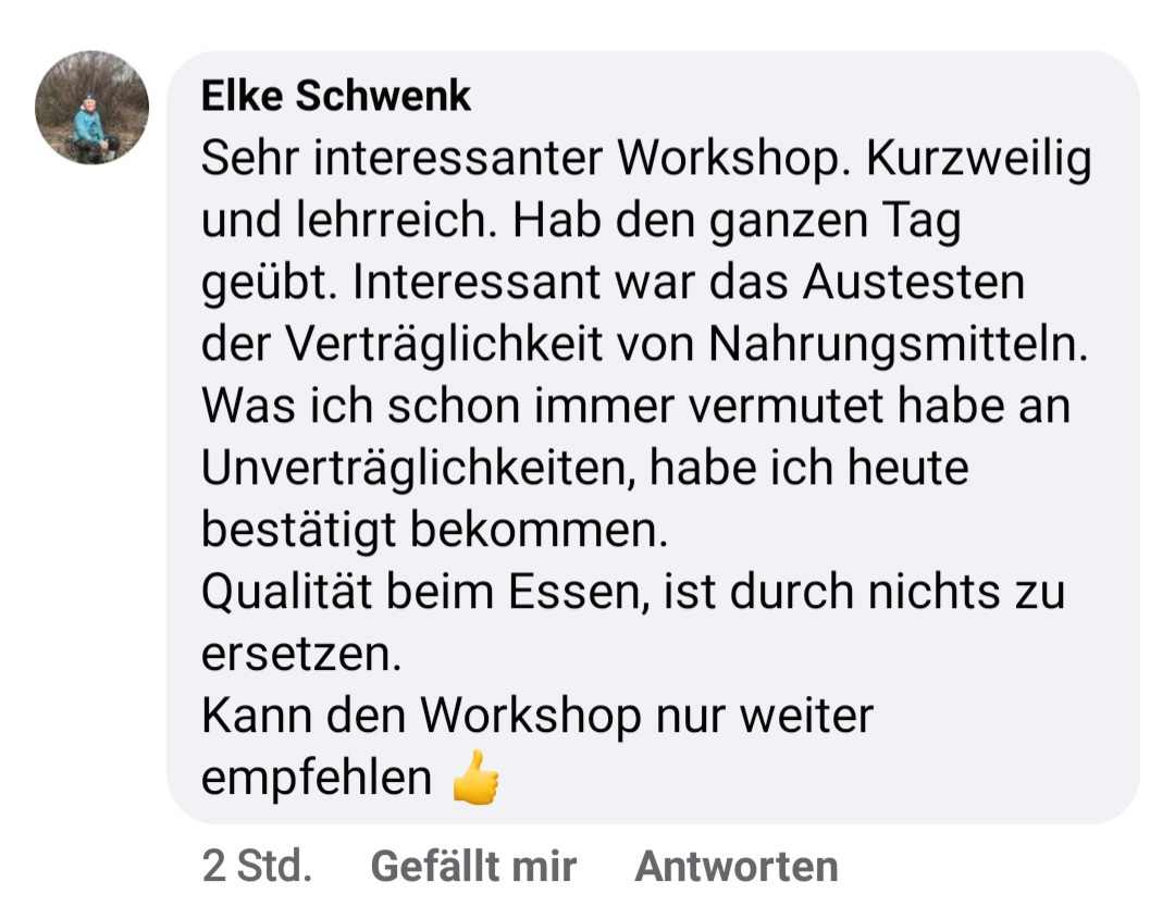 Intuition lernen 2