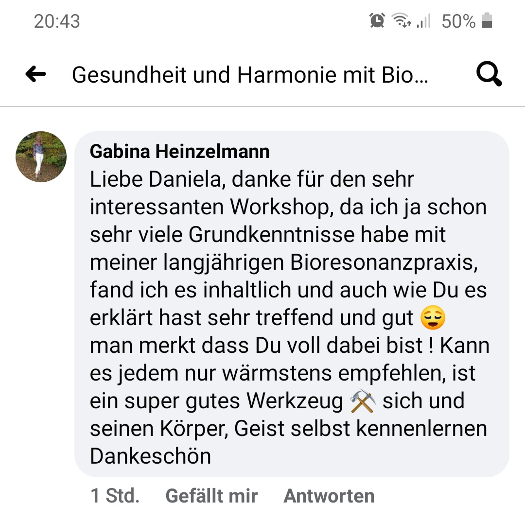 Intuition lernen 1