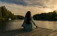 Intuition und Meditation