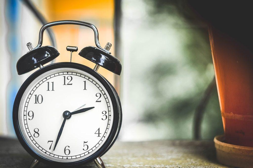 13 Punkte, die die Schlafqualität verbessern: Vortrag 8