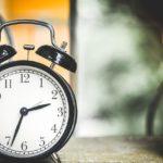 Erfahre woran nächtliches Aufwachen liegen kann