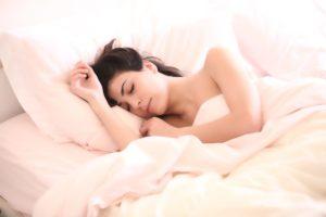 Wie der optimale Schlafplatz aussieht