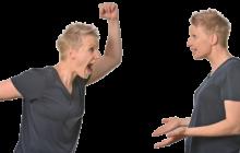 Kommunikationsprobleme mit Hilfe des Bauchgefühls lösen. 3 Konkrete Beispiele. 3